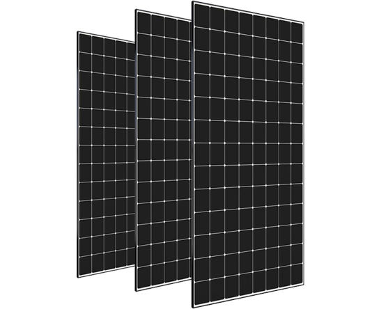 Top Tier Monocrystalline Solar Panel