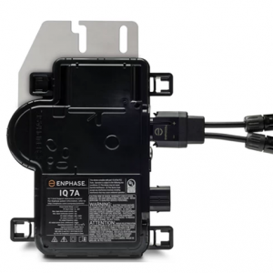 IQ7A Microinverter